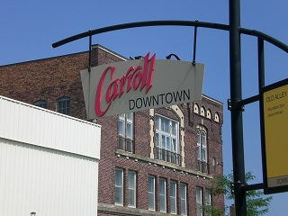 Carroll, IA, real estate, insurance